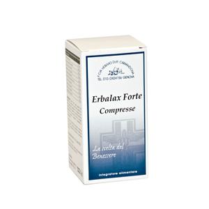 Erbalax Forte compress