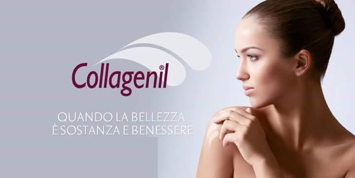 Risultati immagini per collagenil