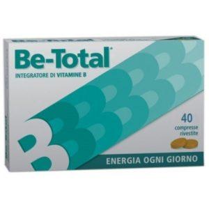 be-total-plus-integratore-vitamina-b-40-compresse